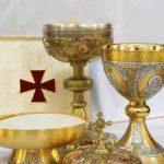 Mese di Maggio: Celebrazione eucaristica domenicale in diretta