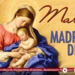 1 Gennaio 2021 – Diretta facebook- Celebrazione Eucaristica ed Adorazione Eucaristica