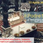EVENTO LIVE- Il Padre Maestro: 35° anniversario della canonizzazione
