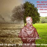 """Padre Maestro SPECIALE LIVE- """"La questione ambientale: chiamati alla cura del Creato"""" – la diretta"""