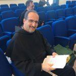 fr. Vincenzo Giannelli è il nuovo Padre Guardiano a Lucera