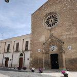 La Basilica-Santuario del Padre Maestro chiusa per quarantena